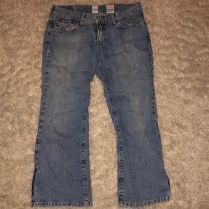 Vintage Lucky Brand Dungarees